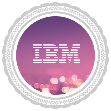 Made With IBM