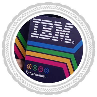 IBM Mobile World Congress